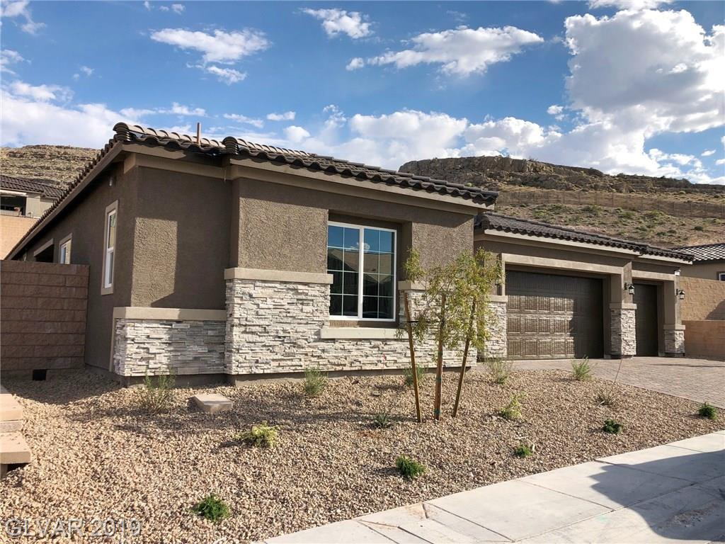 6337 LAUTMAN RIDGE Court, Las Vegas, NV 89139