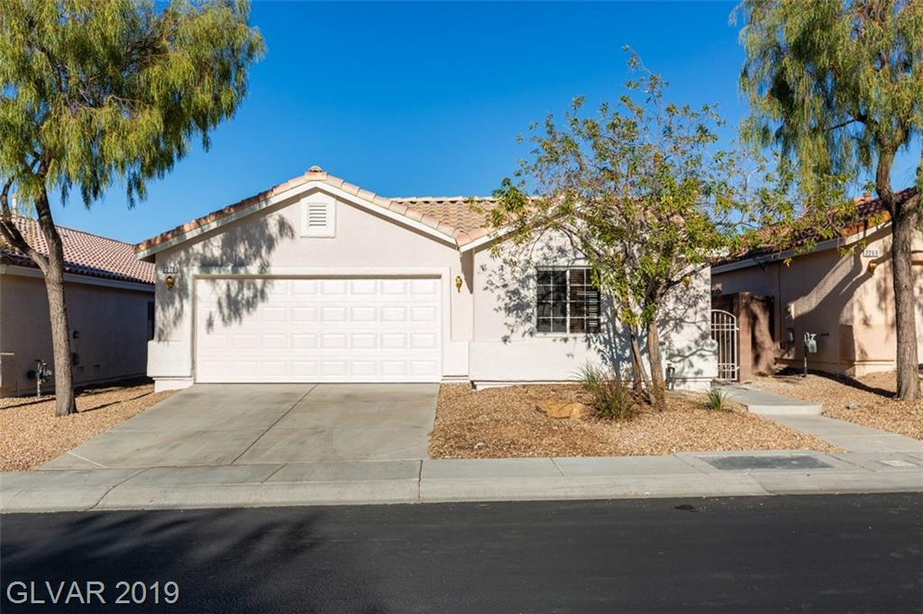 2270 CHESTNUT RANCH Avenue, Henderson, NV 89052