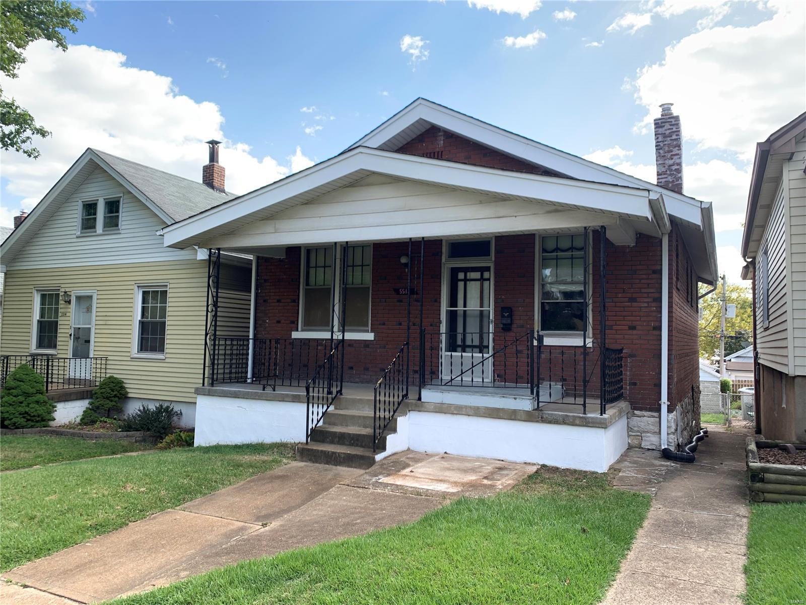 5518 Lansdowne Avenue, St Louis, MO 63109