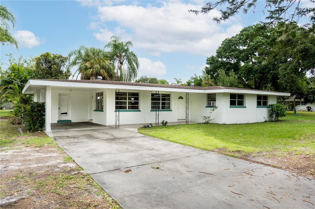 2327 Cadillac Street, Sarasota, FL 34231