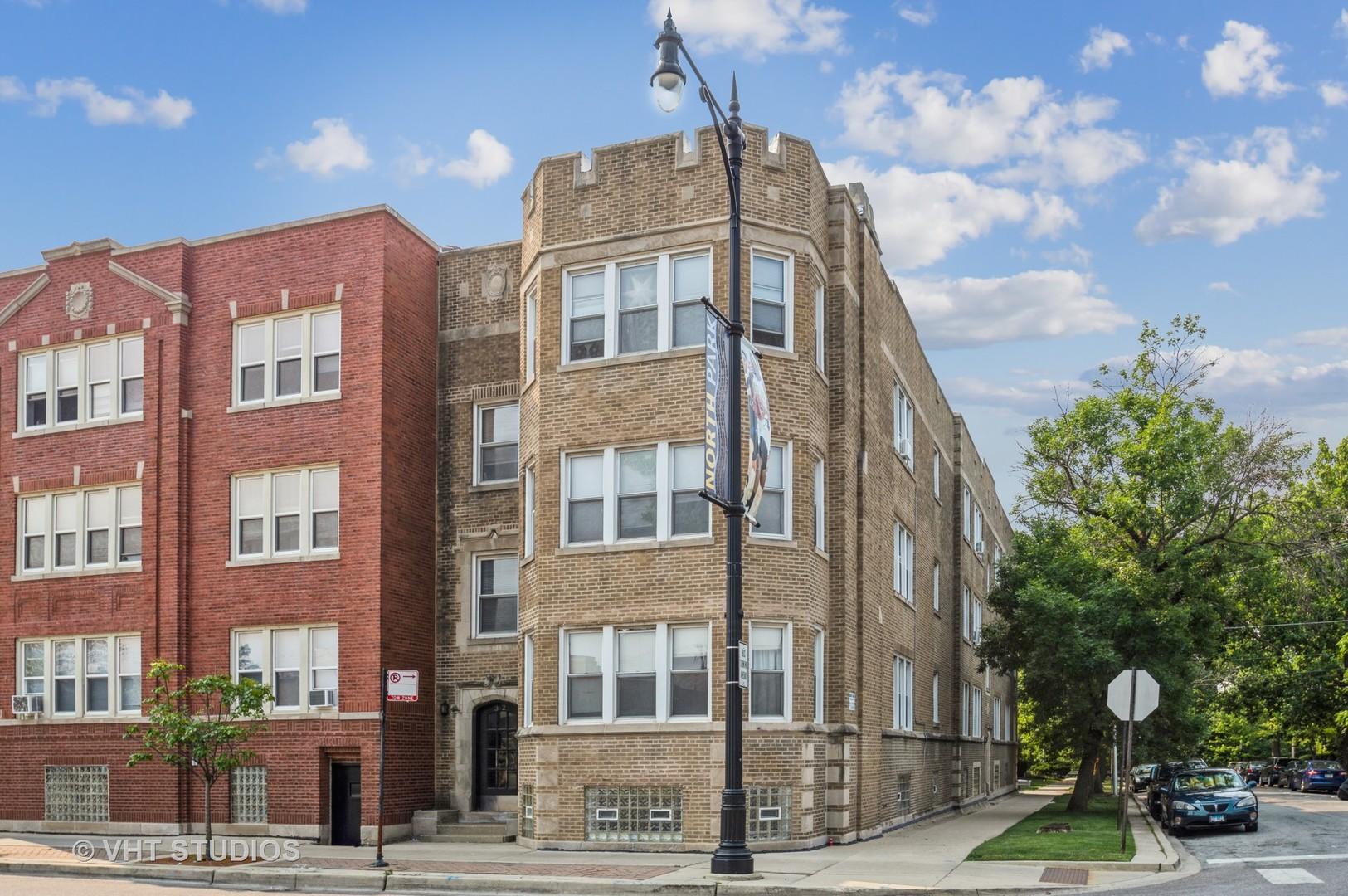 3125 W Foster Avenue, Chicago, IL 60625