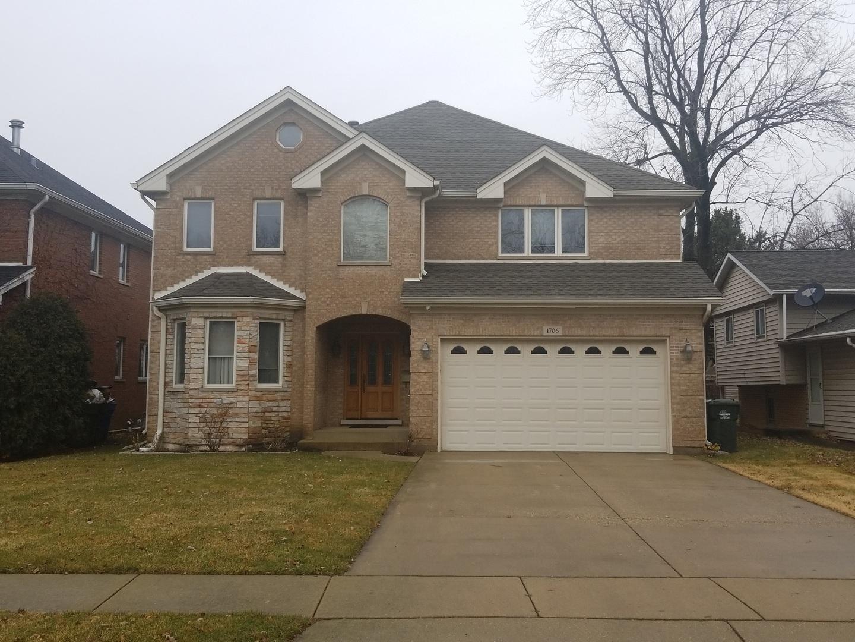 1706 Morse Avenue, Des Plaines, IL 60018