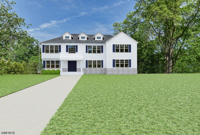 TOTAL RENOVATION FROM THE FOUNDATION UP IN COVENTRY! Everything new. Completion date of August 2019 set on almost an acre of level property, this large custom home features 6BD/6.1BTH w/gourmet Eat-in Kitchen open to Family Rm w/ Fireplace, 1st floor Bedroom w/ ensuite Bath. Open concept floor plan with smart home tech and home wired for sound system throughout. Second floor convenient Laundry Rm, 5 bdrms incl Grand Master Suite with hdwd floor/mouldings, Luxurious Master Bath with radiant heated floors, double vanity, oversized shower and soaking tub. Finished Lower Level with huge Rec Rm/open space for exercise/office area. Outdoor is ideal for entertaining on paver patio and in-ground pool. Approx. Square Footage 4,000 (not including the basement) **Photos have been virtually enhanced**