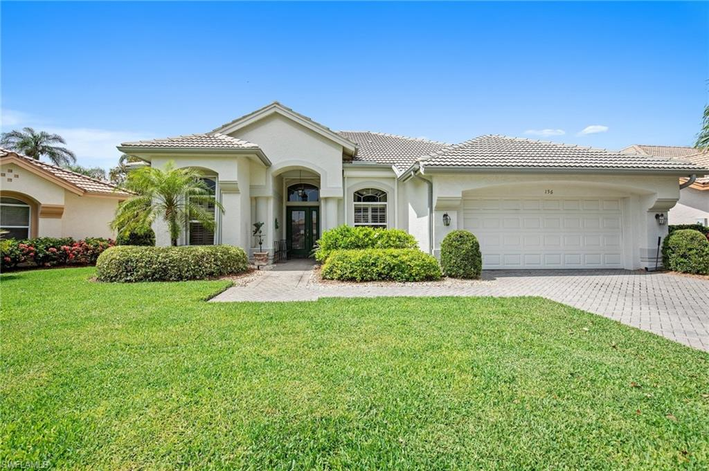 156 Spring Lake CIR, NAPLES, FL 34119