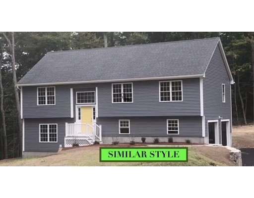 772 Stafford St, Leicester, MA 01542