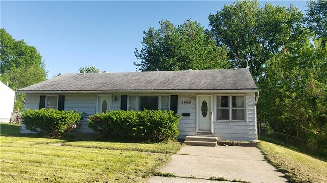1005 NE 67th Place, Gladstone, MO 64118