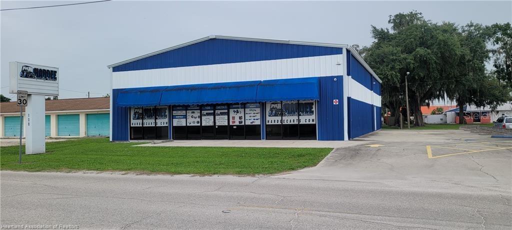 108 Carlton Street, Wauchula, FL 33873