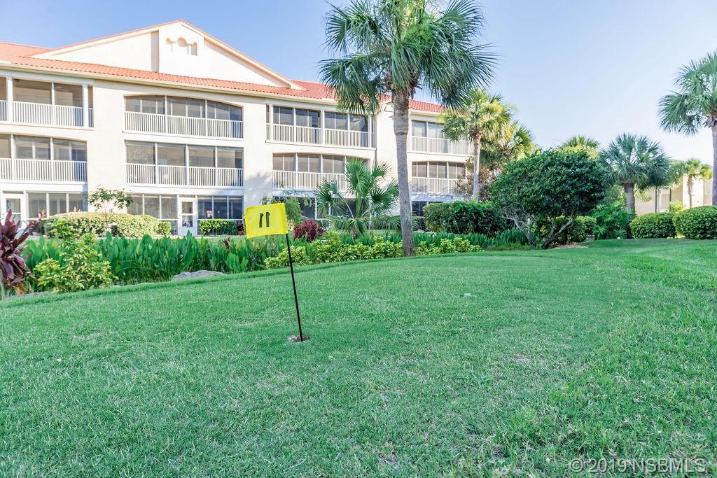 449 Bouchelle Drive 105, New Smyrna Beach, FL 32169
