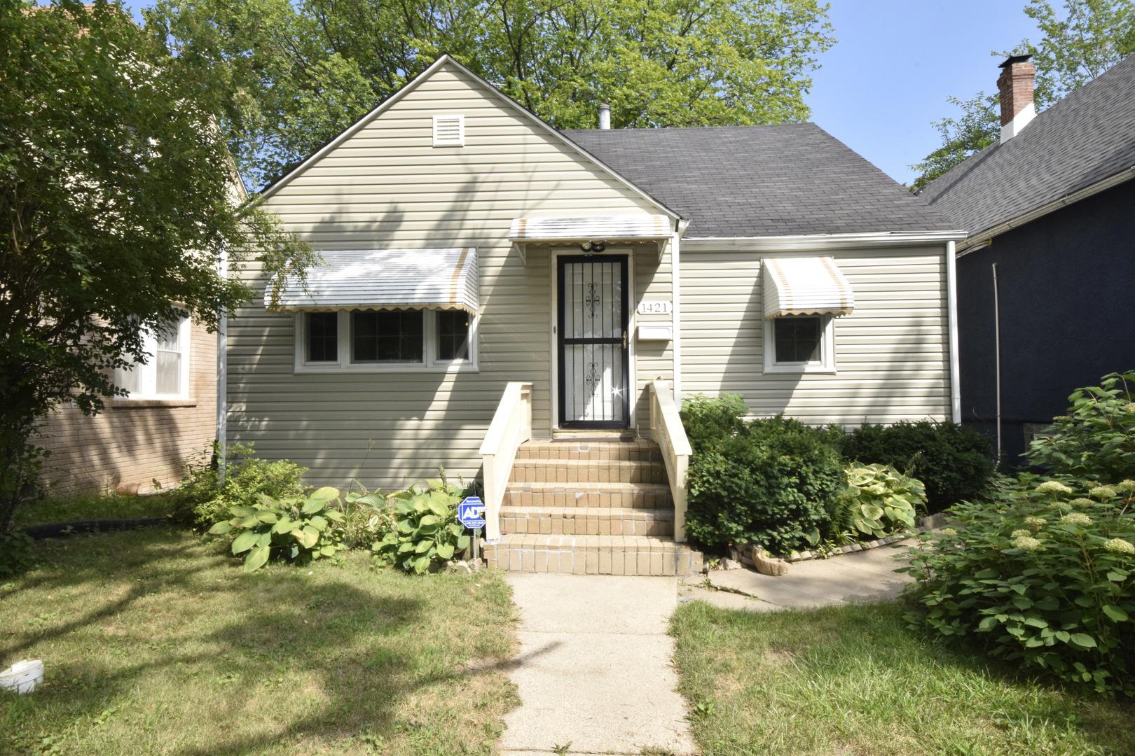 1421 DODGE Avenue, Evanston, IL 60201