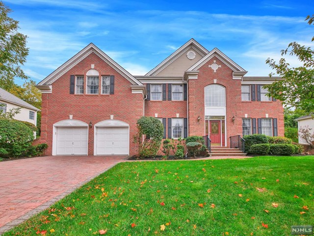 Great location in the highly desirable Fairway Oaks Estates this Montgomery model home has much to offer. Open Floor Plan with 5 BR, 4.5 bath and approx 6,700 sf of living space (4,200+ sf plus 2,500+ finished bsmt + garage). The 1st flr features impressive 2-story entry hall, FLR, FDR, Gourmet Kitchen with Custom Cabinets, Center Island opens to the large Bkfst Area and 2-flr FR with a Gas FPL. BR, Powder Room and Lndry complete the floor. The Large Master BR Suite with Sitting Room, 2 WIC and MBath, 3 addl BR and 2 full bths are on the 2nd floor. The Finish Basement w/large all-purpose room, two good size rooms for Office, Study or Exercise Rm plus a Full Bath. Enjoy relaxing on the oversize Paver Patio with Fire Pit, BBQ Area and Waterfall. Very well maintained by Orig Owner. Crown molding throughout, New Stove, New Washer/Dryer and newer HW Heater. Custom Front Door, Wide Paver Drive & more. Close to Bus, County Park, Houses of Worship & Shopping. Don't miss this one.