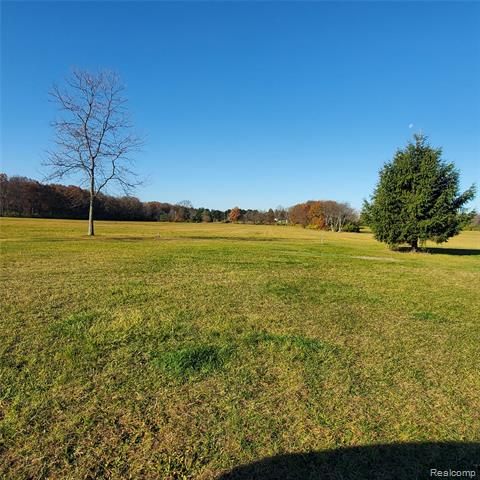 Unique Development Opportunity with this amazing, gently rolling, 40 acre parcel.  Master Plan per Putnam Township zoning is a one acre minimum; all subject to township approval. Located on the property is a three bedroom Ranch home with 30x40 pole barn.  This 40 acre parcel is located outside of the Village of Pinckney. Natural gas and utilities at the road.