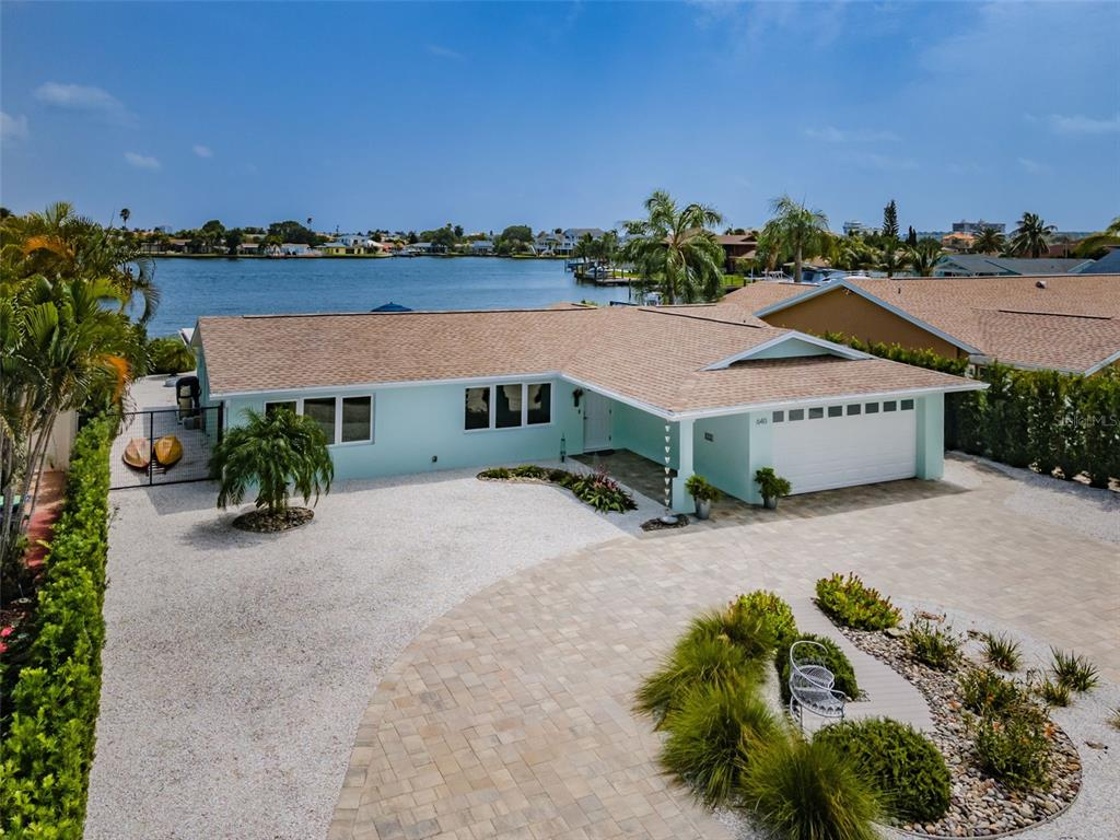 640 64Th Avenue, St Pete Beach, FL 33706