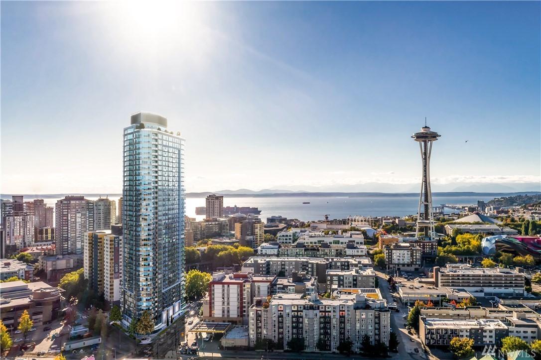 600 Wall St 3607, Seattle, WA 98121