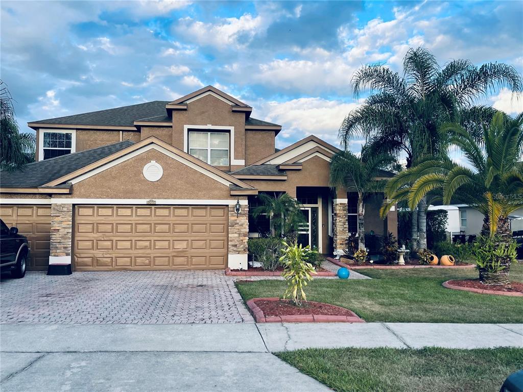 5017 Cape Hatteras Drive, Clermont, FL 34714