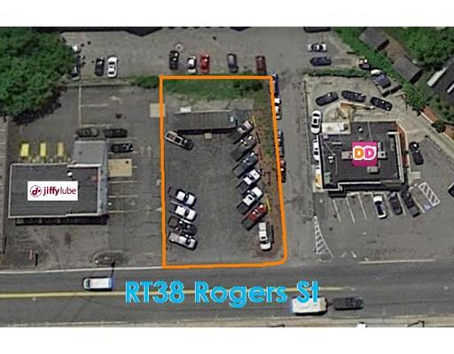 639 Rogers Street,, Lowell, MA 01852