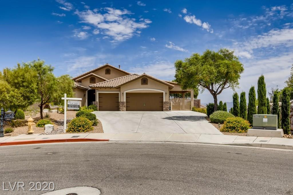 870 Tuscany Cove, Boulder City, NV 89005