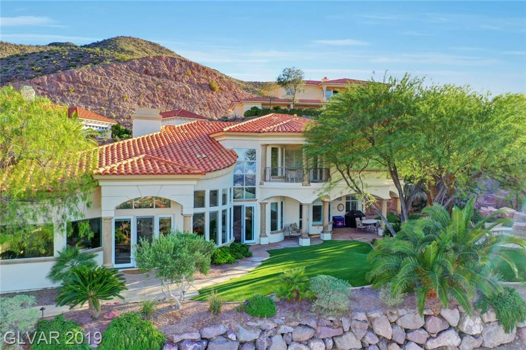 224 Hallett Cove Court, Boulder City, NV 89005