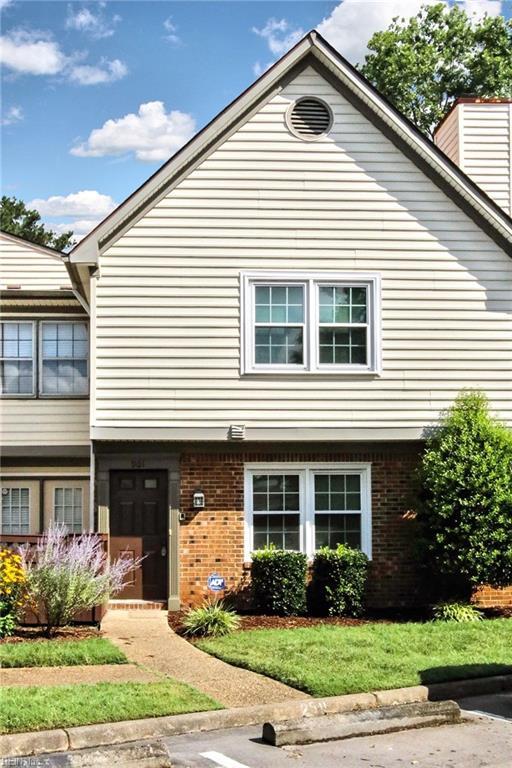 901 Saint Andrews Reach D, Chesapeake, VA 23320