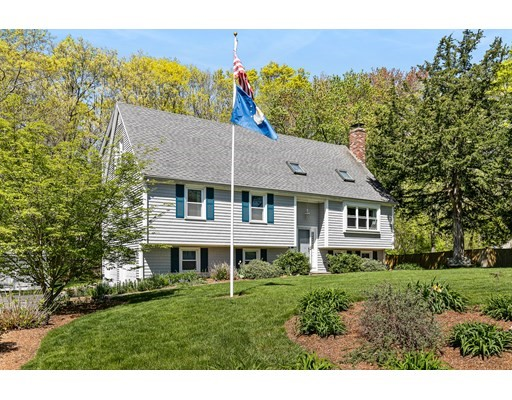 59 Sunset Lane, Attleboro, MA 02703