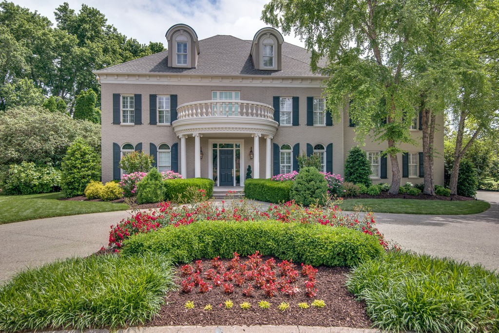 Gorgeous Custom Home in Brentwood Country Club in Between the 8th & 9th Holes * High End Finishes, Tall Ceilings, Extensive Crown Molding & Trim * Master Suite & Guest Room on the Main Level * Additional Master Suite on Second Floor * 4 Fireplaces * Large Rec Room w/ Wet Bar & Fireplace * 25x16 Theatre Room w/ Concession Area & Half Bath * Study * 29x11 Florida Room overlooking Fairway * Large Patio Area w/ Outdoor Kitchen & Fire pit * Hobby Room is Mud Room w/ Drop Zone * Extra Storage