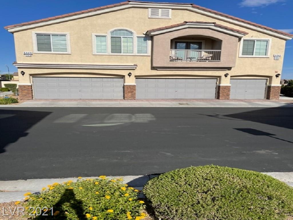 3 bedrooms, 2 1/2 bath with 2 car attached garage town-home located in a gated community. Community offers a park and pool. Convenient shopping in area includes Costco, Walmart, Target and easy access to 215 Beltway. All appliances included. Refrigerator, Stove and Dishwasher just purchased a few months ago.