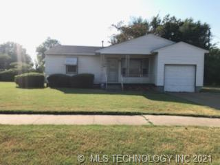 2206 N Wheeling Avenue, Tulsa, OK 74110
