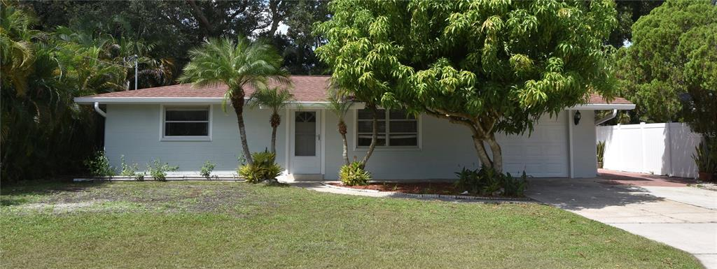Welcome to this MOVE-IN READY HOME!  This ALMOST 1,600 SQUARE FOOT 3 bedroom, 2 bathroom home in SARASOTA SPRINGS has a HUGE 15x28 lanai, fenced in backyard, lots of closet space, laundry room under AC, all tiled flooring, freshly painted inside and out, and much more!  THE UPDATES INCLUDE: ROOF - 2014, AC - 2015, ELECTRICAL PANEL - 2014, WATER HEATER - 2017, TILE FLOORING IN ENTIRE HOME - 2014!   SARASOTA SPRINGS is centrally located in Sarasota close to shopping, restaurants, beach, entertainment, parks, and I-75.    Hot tub can be hooked up in laundry room or it can be removed.