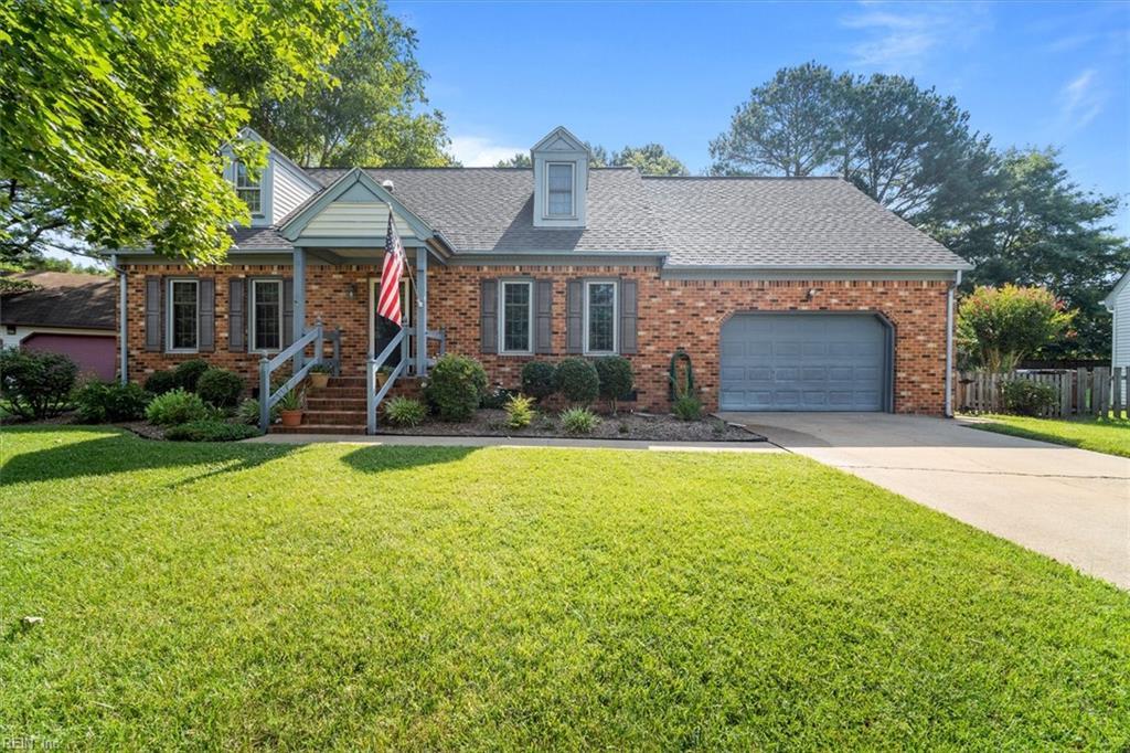 609 Winscott Court, Chesapeake, VA 23322
