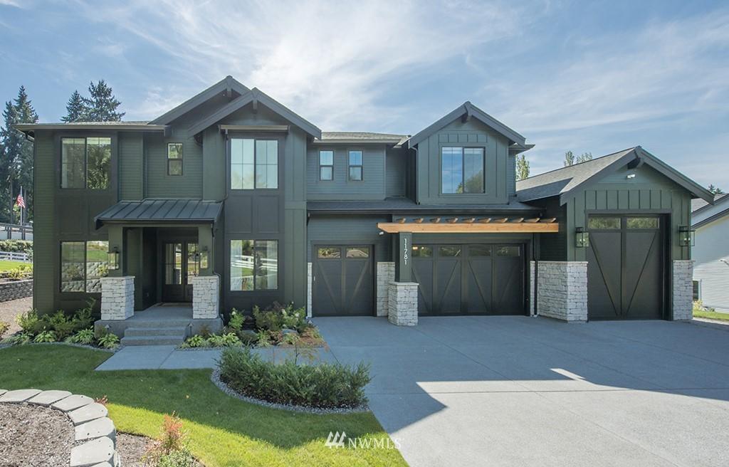 11781 NE 34th Street, Bellevue, WA 98005