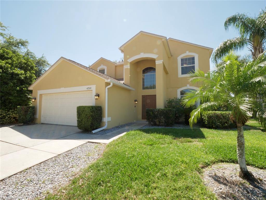4750 Park Eden Circle, Orlando, FL 32810