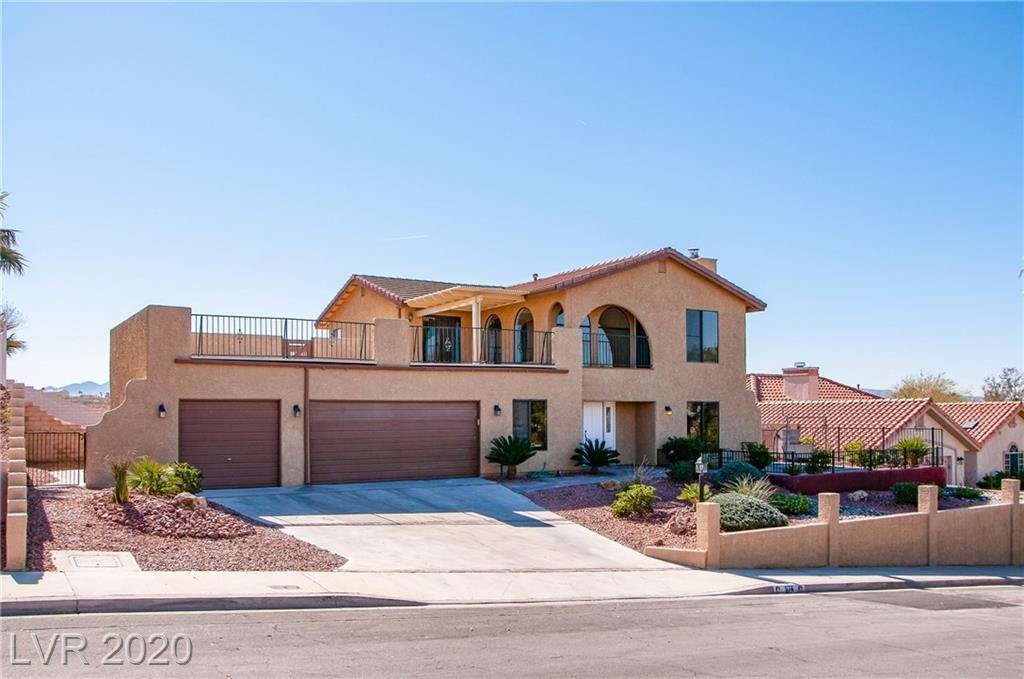 976 CANDY TUFT Drive, Henderson, NV 89011
