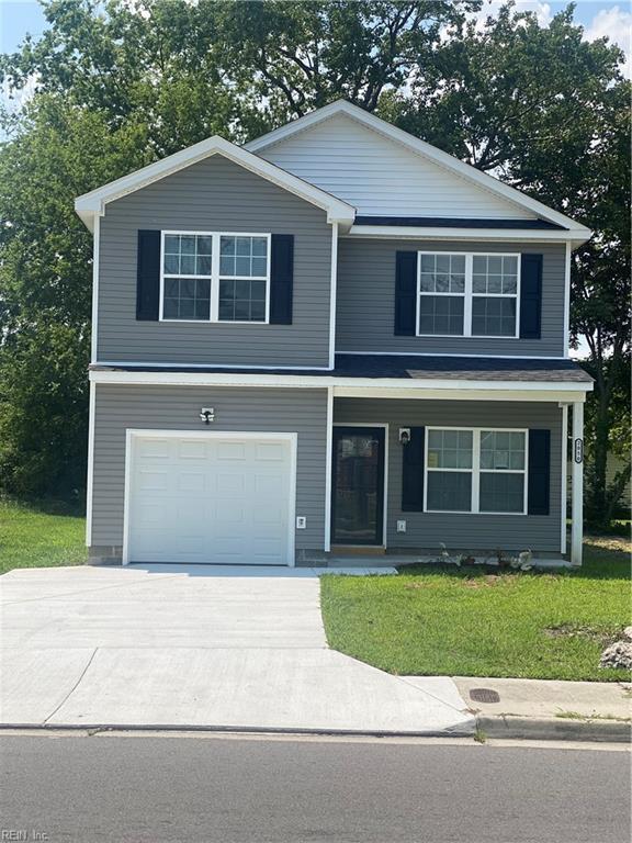 2050 Berkley Avenue, Chesapeake, VA 23324