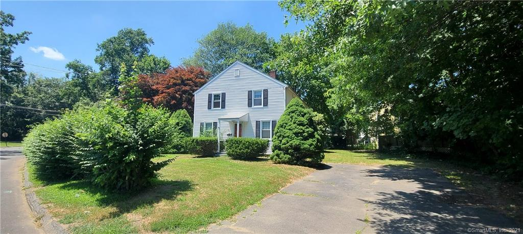 Come Take A Look At This Charming 4 Bedroom Colonial Located In Fairfield's Sought-After Melville Village, Just Steps Away From Drew Park, Burroughs Park, Park Square, Fairfield Warde HighSchool, Stratfield Shopping Center & Much More! The Main Level Of This Home Consists Of The Living Room, Dining Room, Kitchen, Den, & Half Bath/Laundry Room. Have A Large Family Or Like To Entertain? This Home's Open Floor Plan and Oversized Eat In Kitchen Make Great For Family or Friend Gatherings & There Is Plenty Of Space For Everyone With The 4 Good Sized Bedrooms On The Upper Floor. Not Only Is This House Of Great Size But It Sits On A Corner Lot & Has Plenty Of Space For Kids To Run Around & A Large Deck For Outdoor Grillings Or Summer Relaxation. Live In This Home Or Use It As An Investment Property To Collect High Rents In A Hot Market. With The Lot Being The Size It Is There Is Possibility To Eventually Expand Or Convert It To A 2 Family Residence. Just Food For Thought ;)