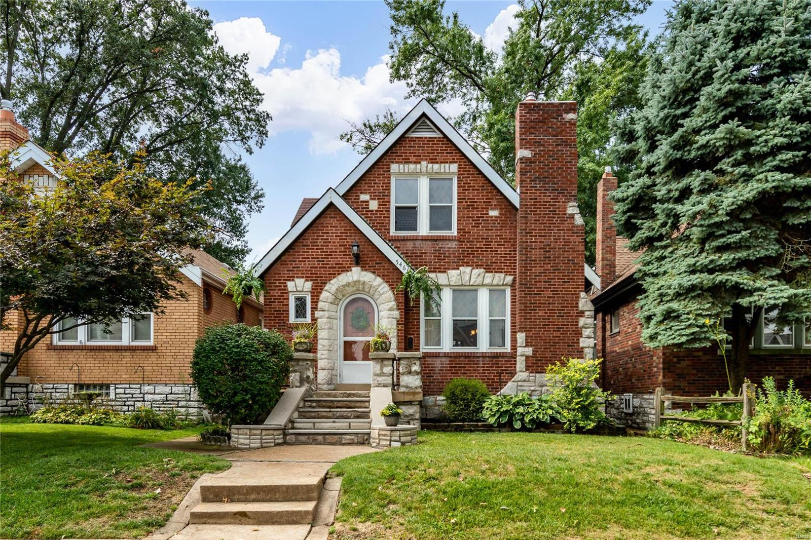 5460 Delor Street, St Louis, MO 63109