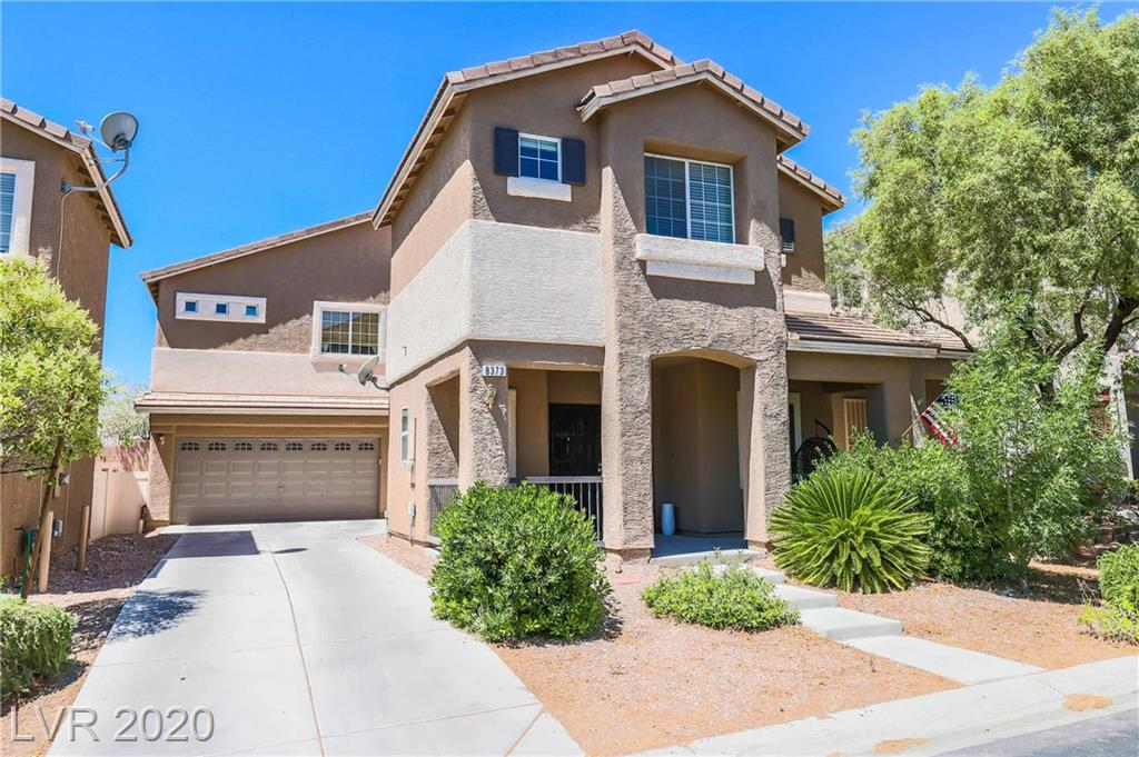 8373 Winterchase, Las Vegas, NV 89143