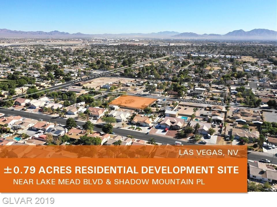 Shadow Mountain Pl, Las Vegas, NV 89108
