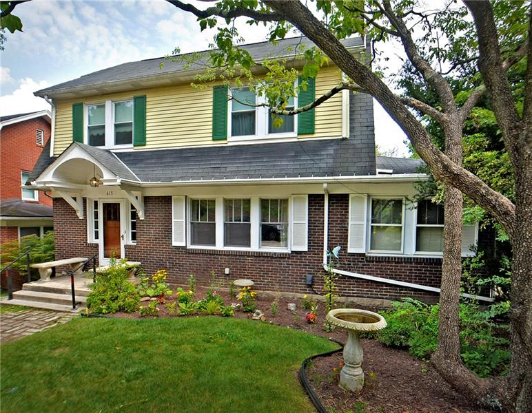 613 Cascade Rd, Forest Hills Boro, PA 15221