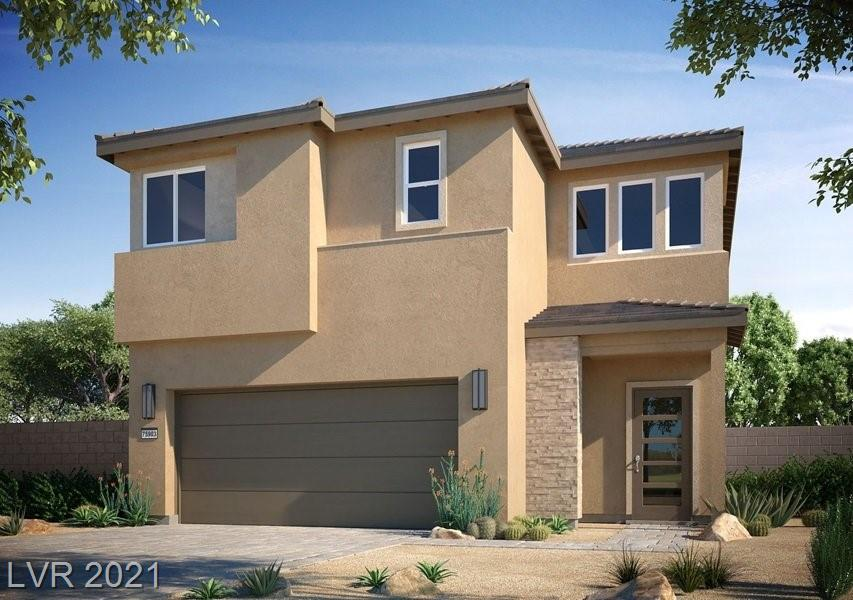 Stunning 4 bedroom, 2.5 bath  plus study! Features include spacious great room with 12' center slider that opens to generous backyard. Beautiful upgraded cabinets, quartz counters, backsplash and stainless steel appliances. This home won't last long!