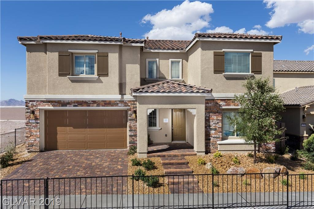 474 LOST HORIZON Avenue, Henderson, NV 89002