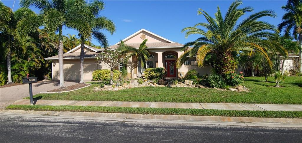 Legend Lakes Homes For Sale In Vero Beach