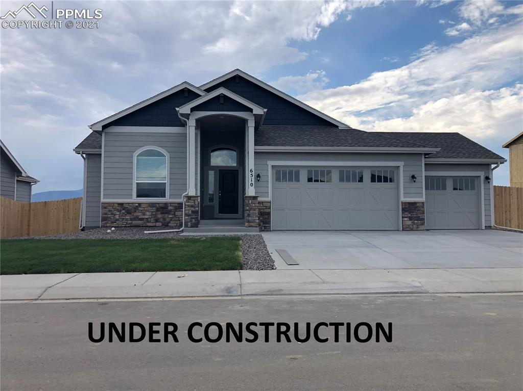Cascade 3509 Sq Ft in Bradley Ranch