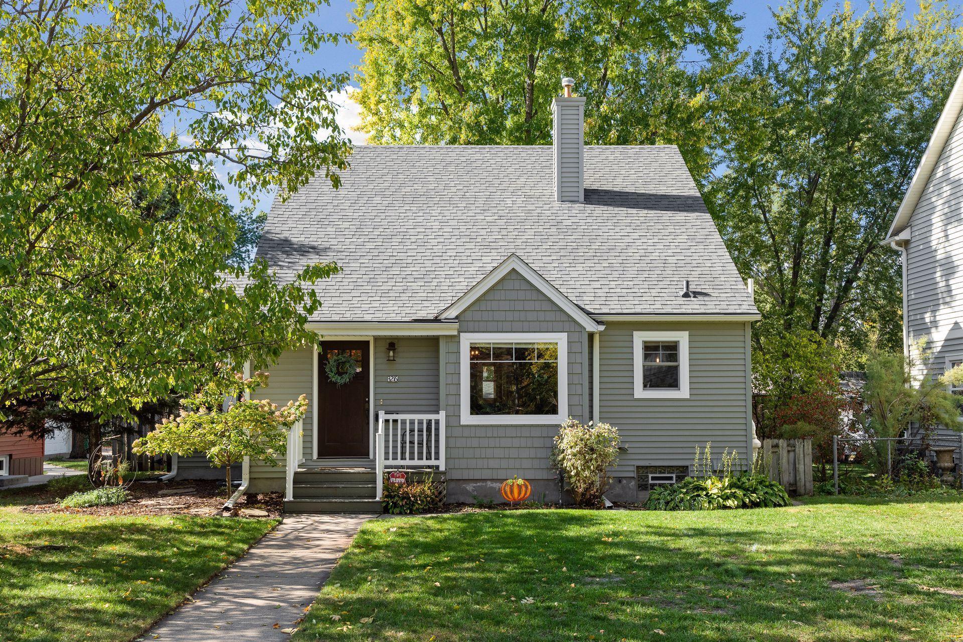 3216 Hampshire Avenue S, Saint Louis Park, MN 55426