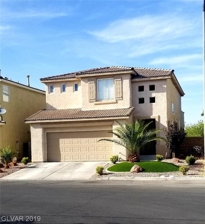 4070 VIA DANA Avenue, Las Vegas, NV 89141