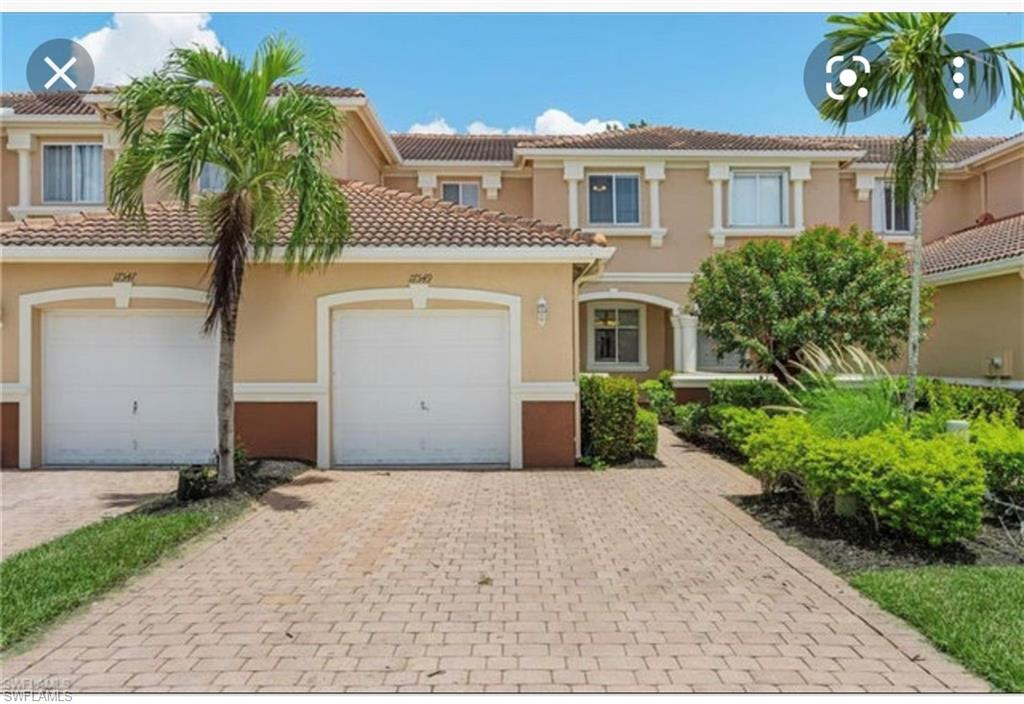GREAT Location!! Near FGCU, I-75, shopping, restaurants, beaches, parks, and more! Gated community with a heated, resort style pool that's perfect on our sunny days! Large family room that overlooks a long lanai area with landscaping. There is extra storage out on the lanai as well. Wifi & Cable is included in the reasonable HOA fee. Total Home Surge Protector installed in this unit for extra safety and storm protection.