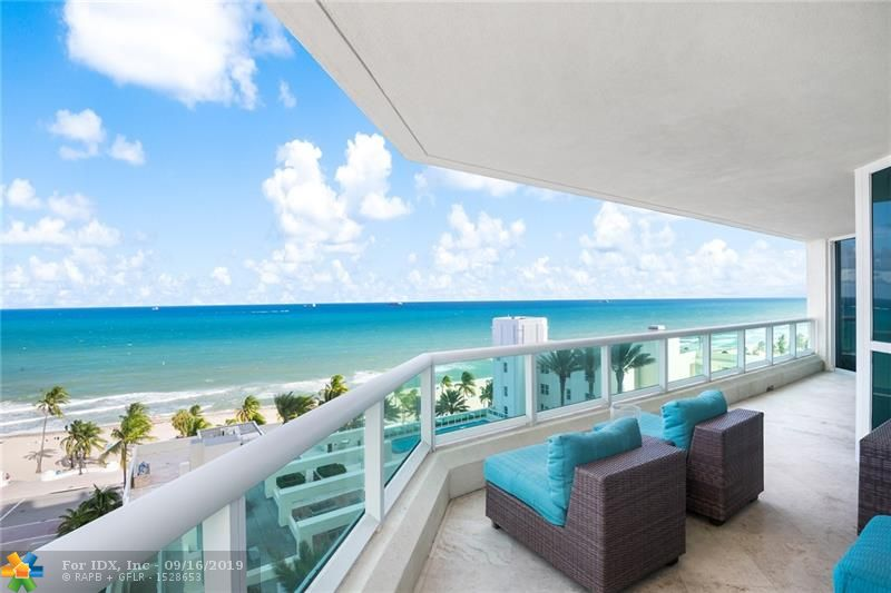 101 S Fort Lauderdale Beach Blvd 1105, Fort Lauderdale, FL 33316
