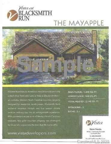 Over an acre of gently sloping lot in a well established neighborhood.  Pre-contruction option of the popular Mayapple Arts & Crafts plan.  Hardwood floors in main areas, stone fireplace, granite counter tops in kitchen and bath.  Any prospective buyers have time to choose their own selections.