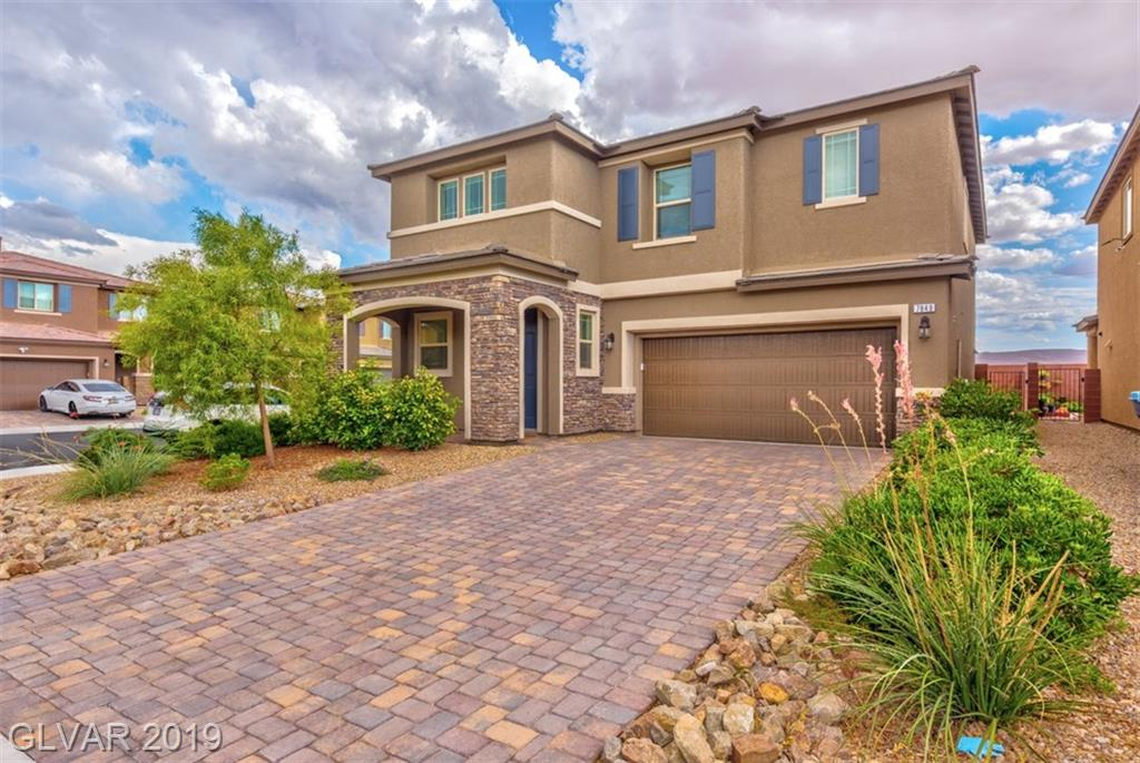 7849 WOOD BISON Court, Las Vegas, NV 78179