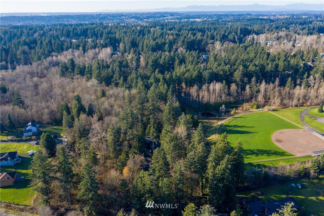 Jovita Heights 18+ Acres, King County. Attention Developers or builders, this prime land is conveniently located off Military Road. Suitable for residential lots. Close to freeways, shopping and schools. 2 parcels: #3751602867 17.27 Acres & #3751602969 .84 Acre. Some wetlands - creek, (not delineated), timber and brush. Road access - gravel, privately maintained w/recorded maint. agreement. See attached docs for plat maps, easements, etc. Must talk w/Listing Agents prior to viewing.
