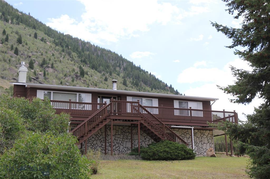 5385 Saddle Rock Road, Butte, MT 59701