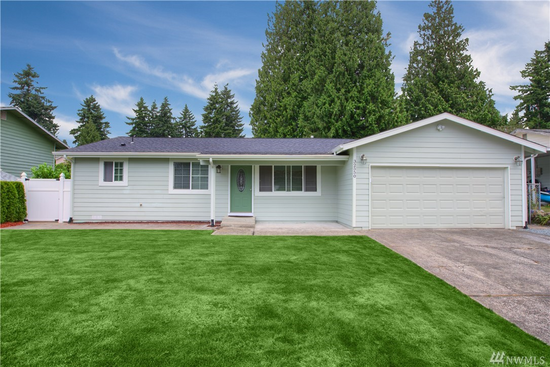 32550 7th Place S, Federal Way, WA 98003